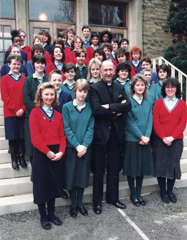 St Josephs College pupils with Rt Rev David Konstant 1988_JPG_gallery.jpg