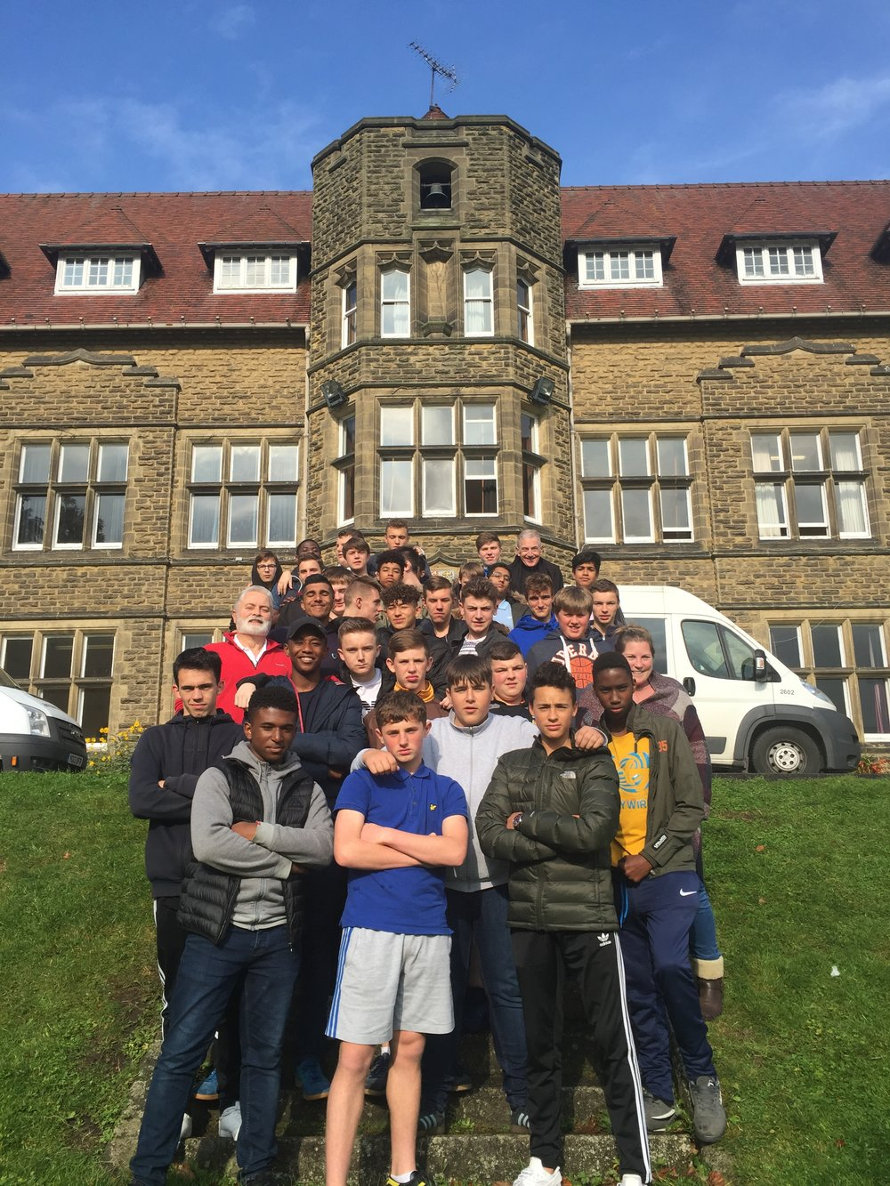 y11retreat