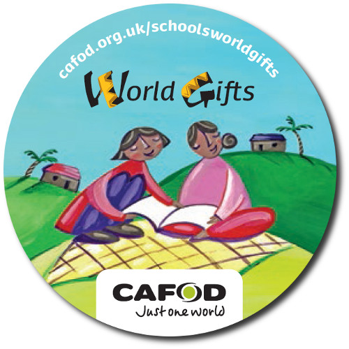 Image result for cafod world gifts