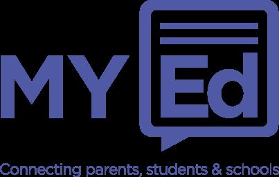 My Ed logo