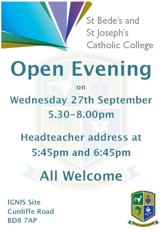 openevening Poster 2017