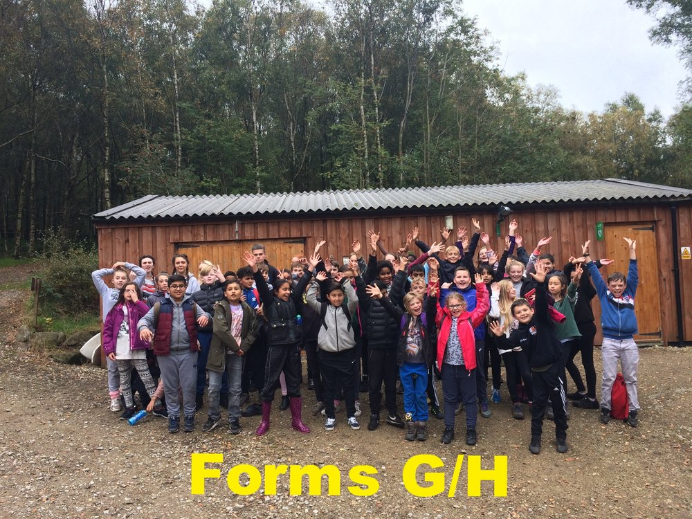 Forms G/H
