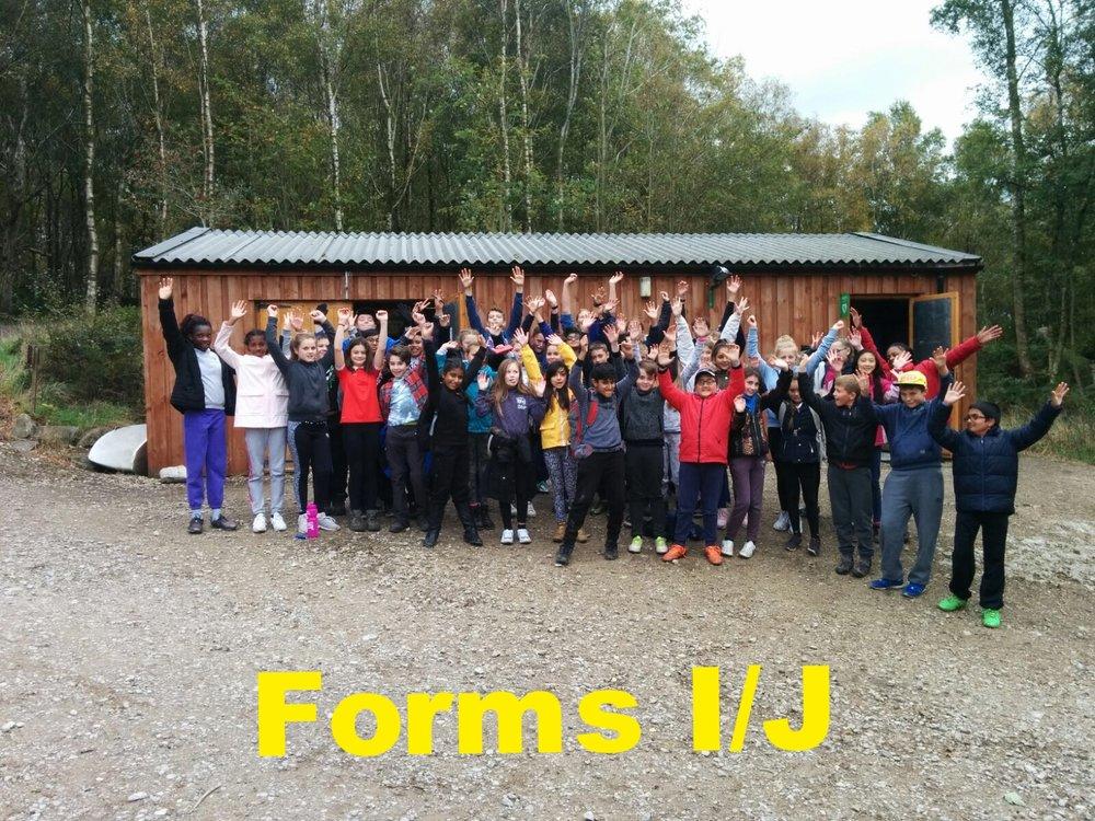 Forms I/J