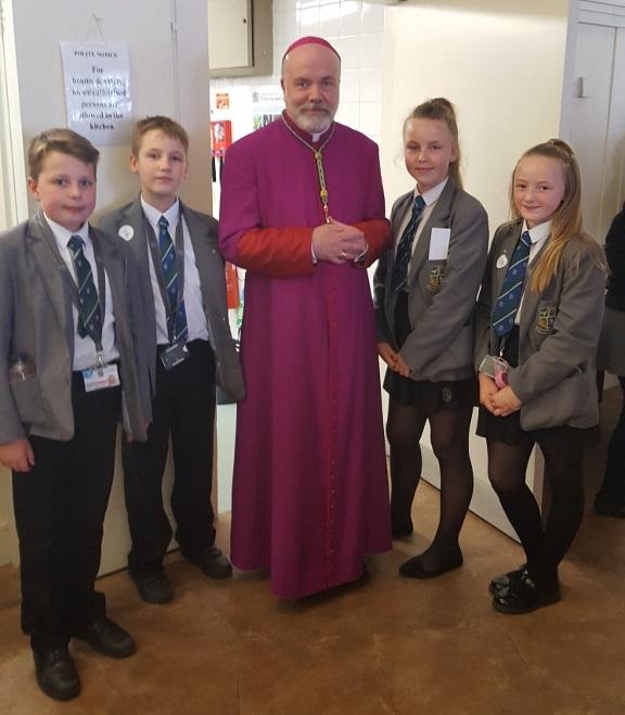 Bishop Marcus