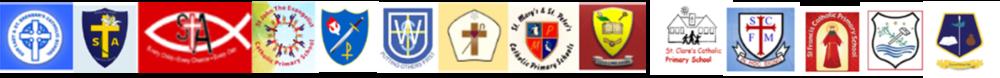 primary school logos