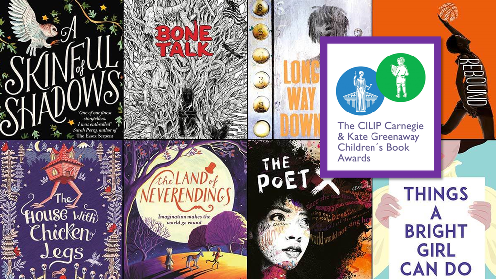Carnegie Book Selection 2019