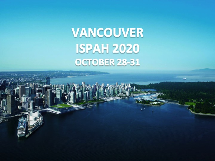 JOIN US IN VANCOUVER 20   20