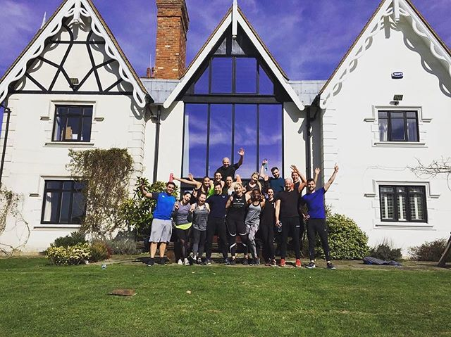 U N I T E 😅🤝🙅🏻🙅🏻‍♂️🥇 Phi Club Retreats is not just about getting you fit and having fun... it's about making new friends. For life! 🌟Join our upcoming action packed Fitness Weekender retreat with @louisbrownefit and his expert team now! 🌟 ⚡️Flash sale 25% off all prices!⚡️ ➡️To book please DM me or for more details visit the website in bio 🙌🏼😊 #phiclubretreats #fitnessweekend #retreat #getfit #transform #friendsforlife #kent #fitfamuk #bethebestyou #getaway #unite #LouisMadeMe