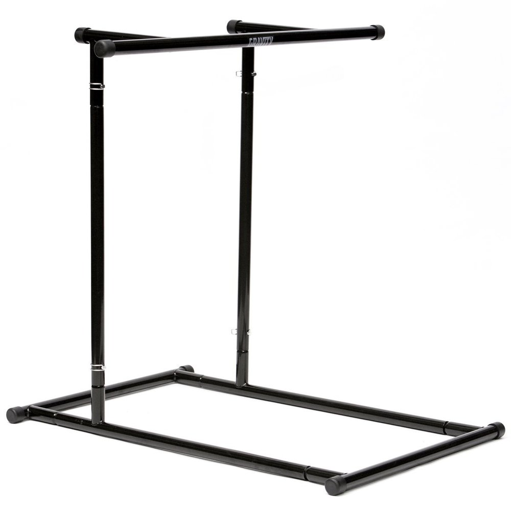 Portable Bodyweight Pull-up Rack