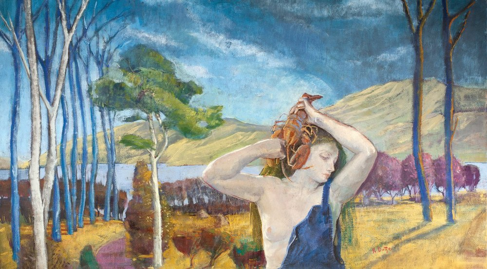 1984 / 1984  125X69cm tuval üzerine yağlıboya/ oil on canvas 2015  Palimpsest Memory Solo Exhibition @ Harmony Art Gallery    (Özel Koleksiyon/Private Collection)