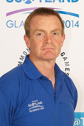 Angus McLeod