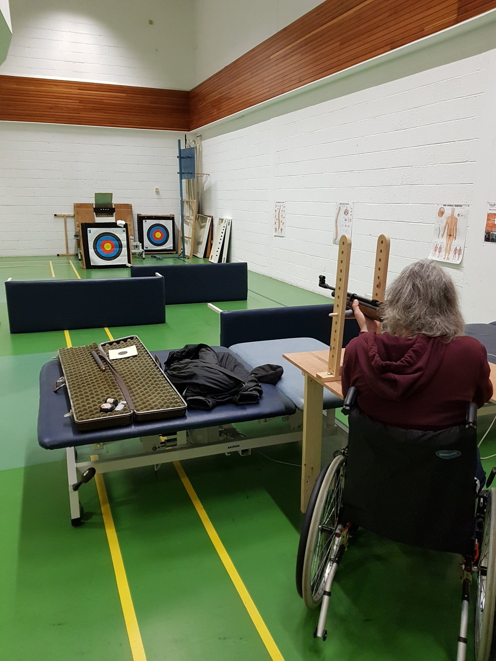 Want To Get Involved in   Target Shooting in Scotland?    See Our Membership Benefits for 2019