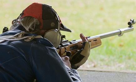 Scottish Target Shooting