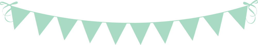 Illustration - Bunting (Mint).png