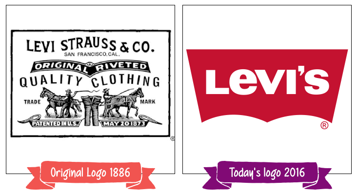5 Modern Logos Older Than Your Grandmother - www.garlicfriday.com