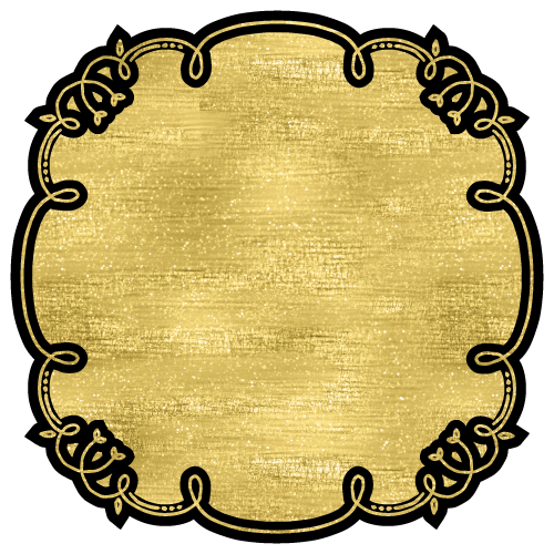 Square Frame_Gold & Black_72 dpi.png
