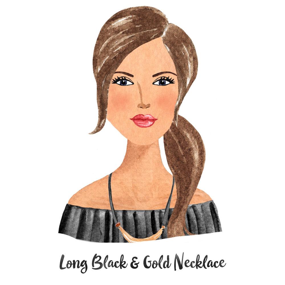 Necklace Long Black Gold.jpg