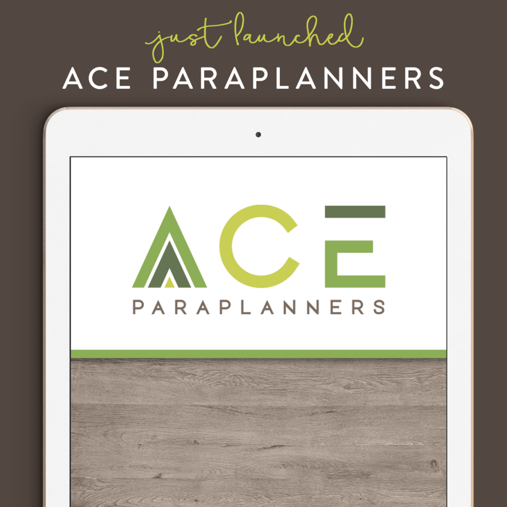 Coming Soon - ACE Paraplanners