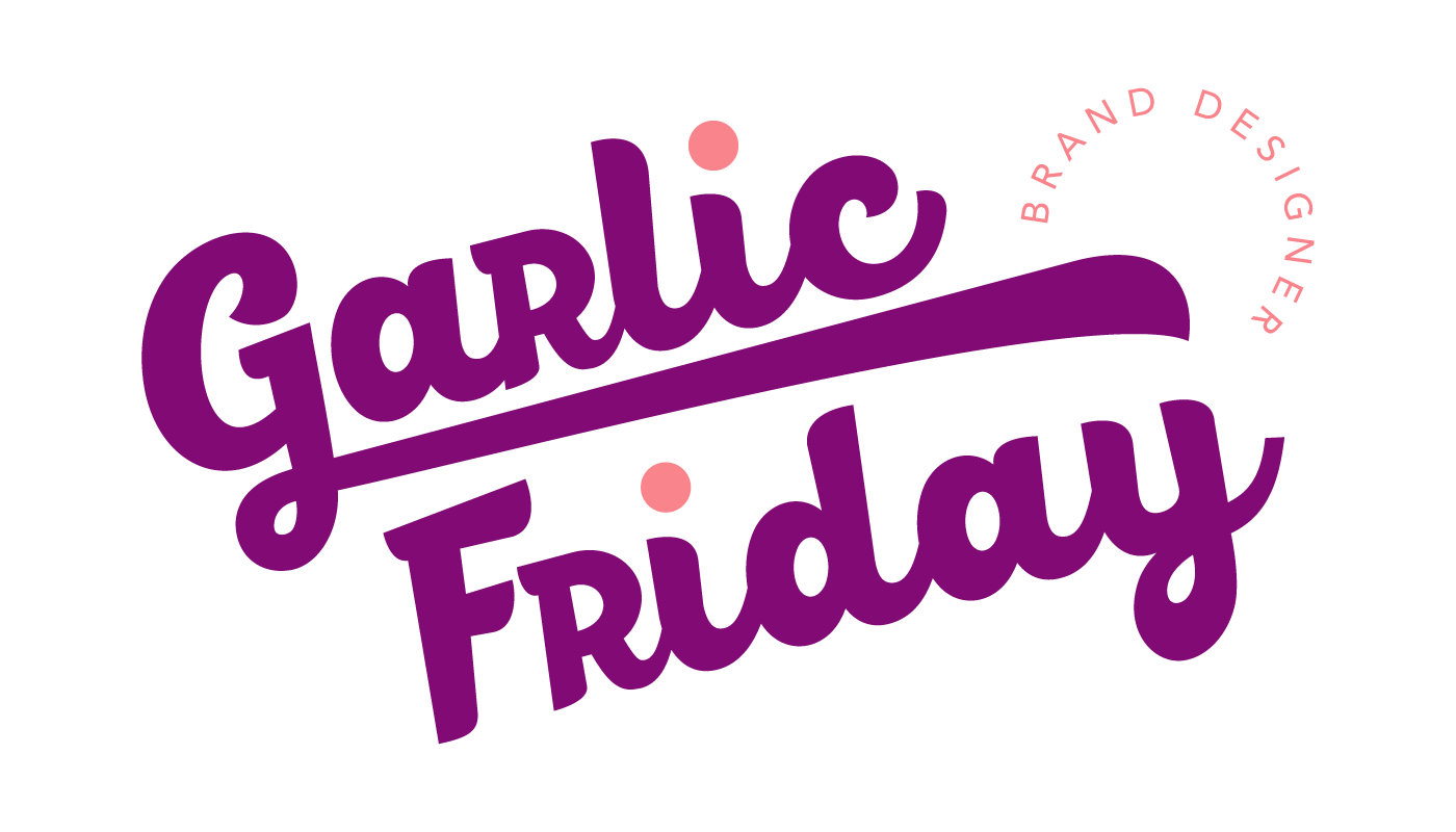 Garlic Friday Design