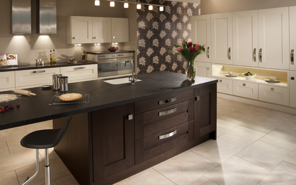 Lynden 5 jpg. Visual identity for one of the north s leading kitchen and bedroom