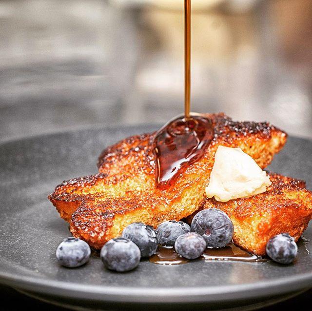Et pour le dessert? 😋 un petit pandoro façon pain perdu??? 😘 . #painperdu #dessert #dessertporn #desserts #dessert🍰 #restaurant #nice #dejeuner #diner #food #foodporn #foodstagram #foodie #foods #simpleetbon #cuisinemaison #recettefacile #pandoro #yum #yummy #delicious #delicious_food #cotedazur