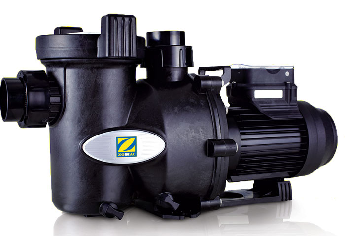 Energy Efficient Pumps