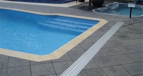Hideaway Pool Cover