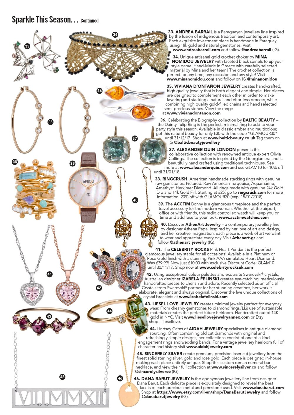 - https://www.minanomidou.com/necklaces/crochet-gold-black-spinel-golden-ties-choker
