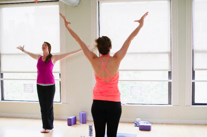 NEw to Yoga? NEW TO PRANA YOGA?Get started today!