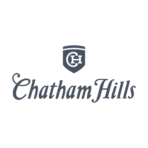 Chatham Hills Logo GrayBlue square.png