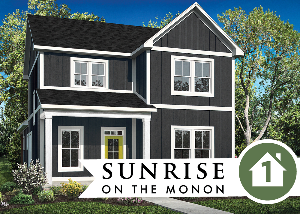 🏡📍 GRAND OPENING 📍🏡New Fully Furnished Model9856 Morningstar LaneOur first Key Series model home, located in Sunrise on the Monon. -