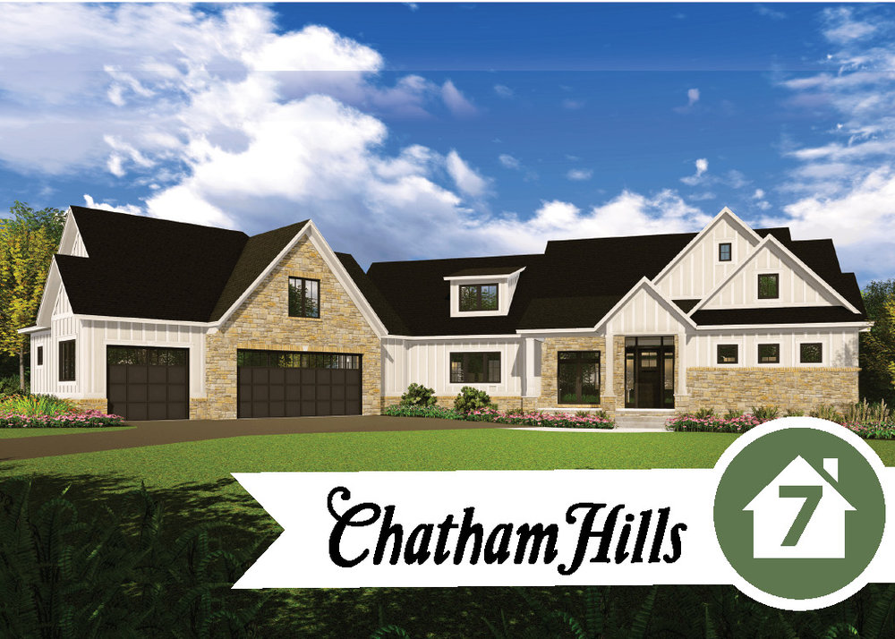 Home For Sale20275 Chatham Creek Drive$1,228,000 | Ranch | 5 bed5 bath | 5,252 SQ FT -