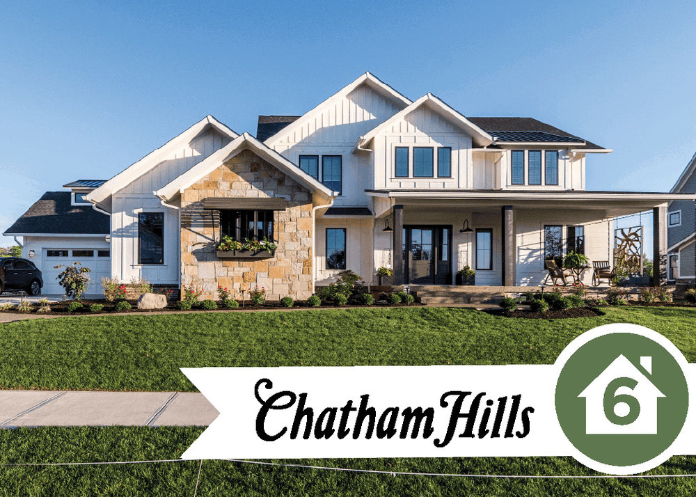Fully Furnished Model1048 Chatham Hills BlvdOur 2016 Home-A-Rama home turned model, located in Chatham Hills. -