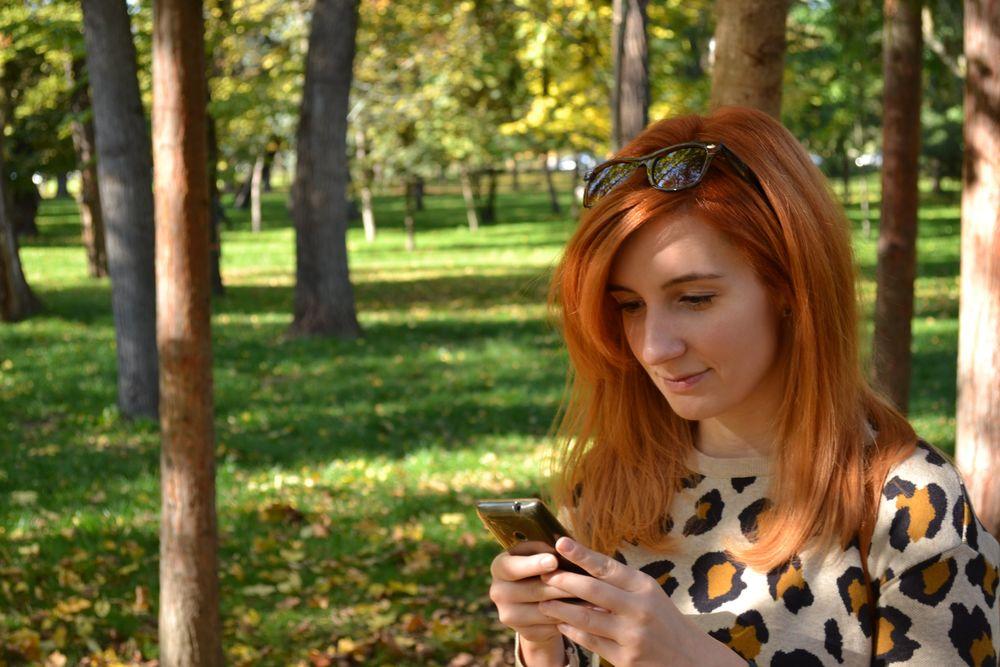 blogger-phone