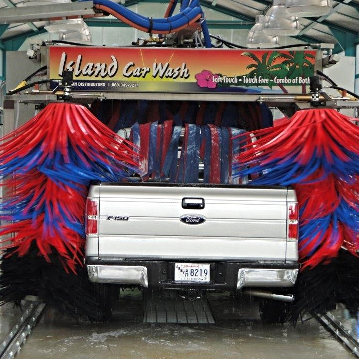 Car Wash Equip