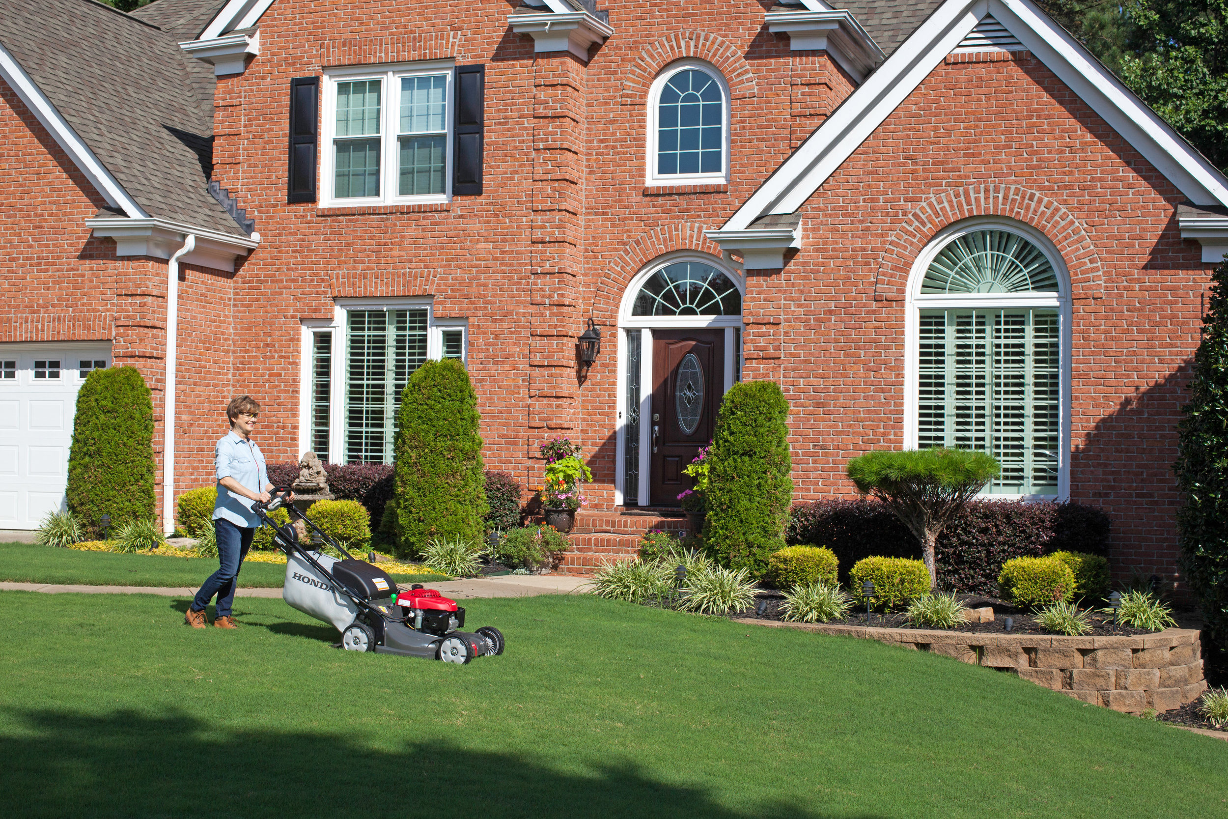 Honda Lawn Mower Service In Baton Rouge: Preparing For Spring And Summer