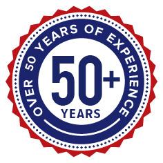 Bozeman 50 years experience