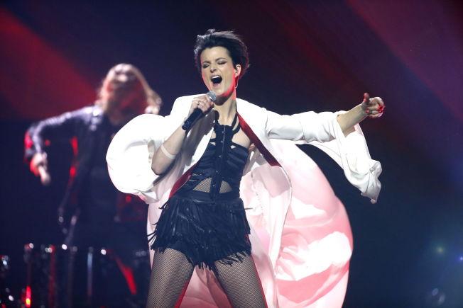 Karin Park, Eurovision 2015