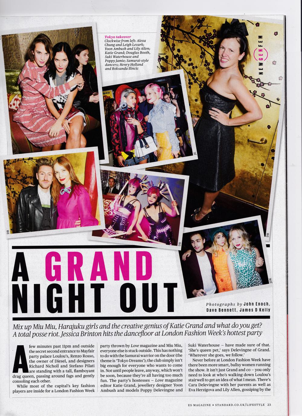 ES Magazine 02.10.15