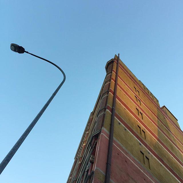I #love #Sydney #light 💡 #city #architecture #bluesky #building #urban #cityscape