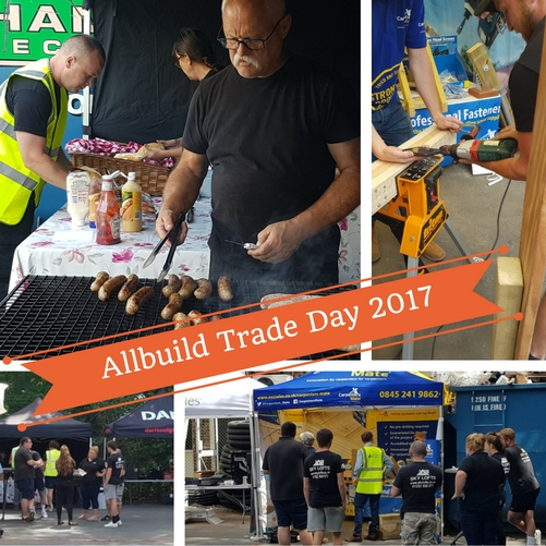 Trade Day 2017