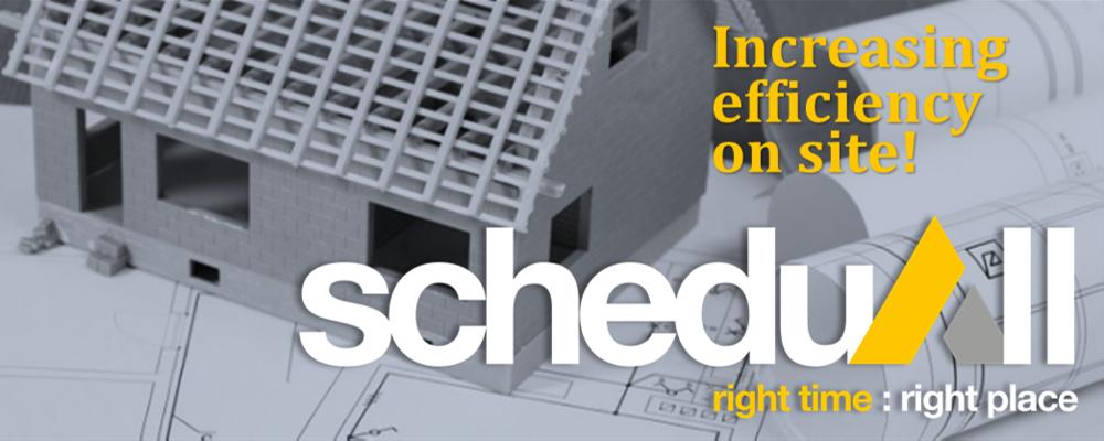 Scheduall scheduling service