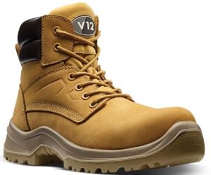 V12 Bobcat Boot