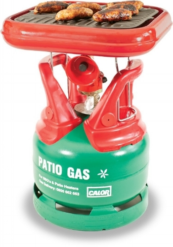 patio gas