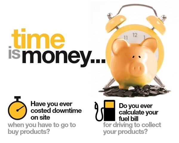 - do you need solutions to help save time and money on site?