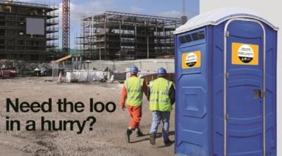 Does your site meet legal requirements regarding site toilets? -