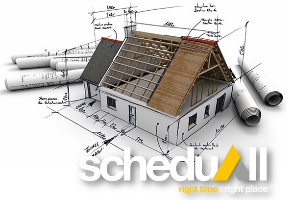 Increase your project's efficiency by using our free scheduling service -