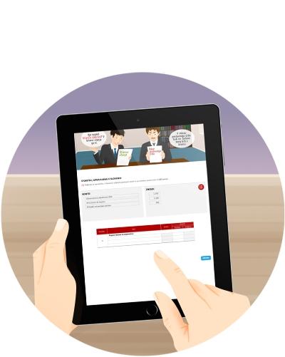 e-GRADIVA   Učna gradiva za samostojno učenje z interaktivnimi vajami