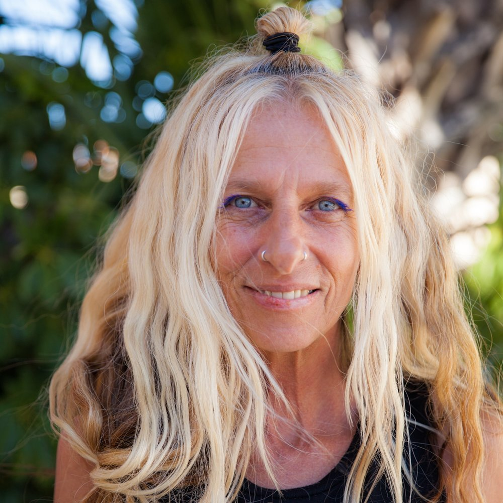 Lorelle Queenie   Dunedin Assistant Manager     Yoga is wholeness. I am committed to ahimsa. My favorite asana right now is half moon because it was very challenging for me at first and now I feel powerfully aligned!!!