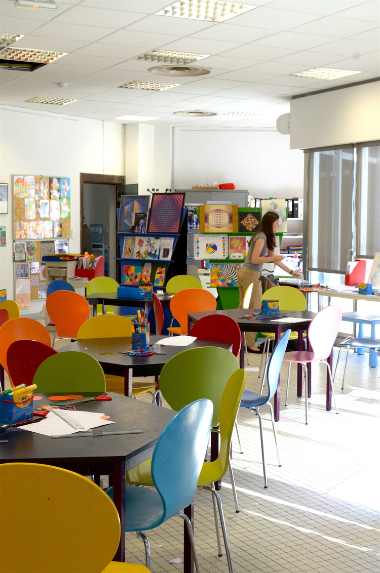 twinky lizzy blog aix en provence - fondation vasarely 10.jpg